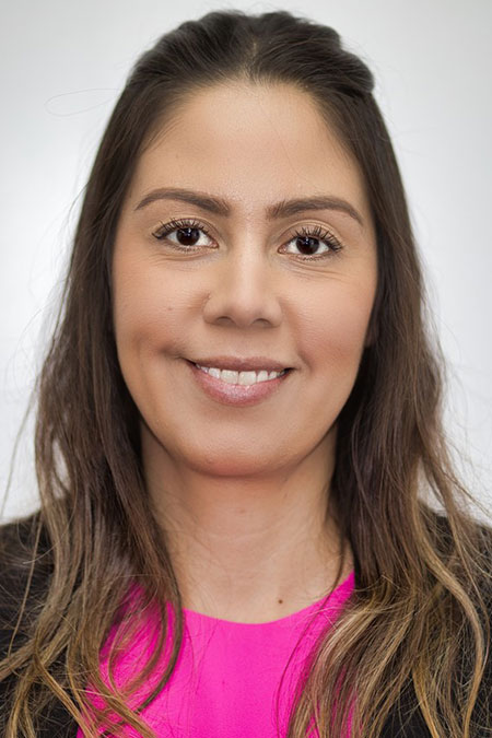 Susie Hernandez